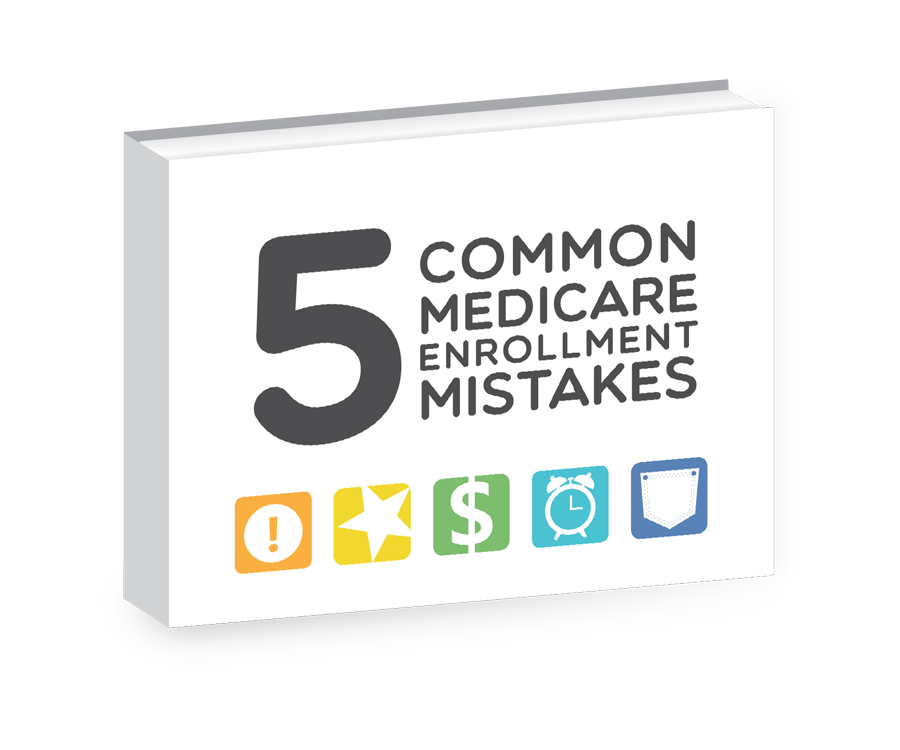 5 common Medicare enroll mistakes