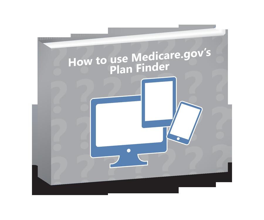 How to use Medicare.gov's Plan Finder