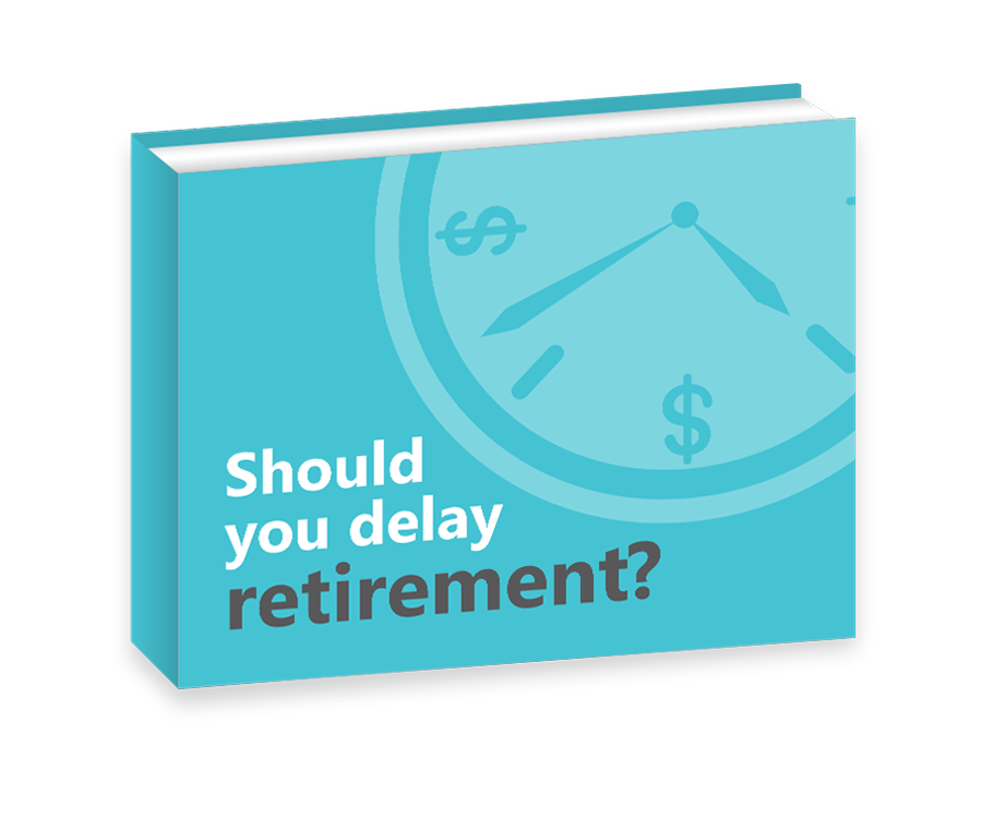 Should you delay Retirement