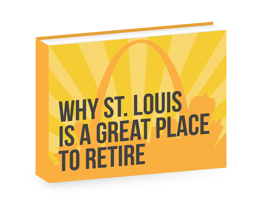 Why St. Louis is a great place to retire