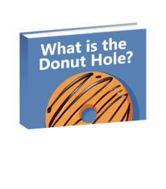 What is the donut hole?